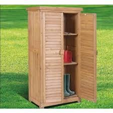 armadietto esterno armadio legno esterno le migliori idee di design per la casa