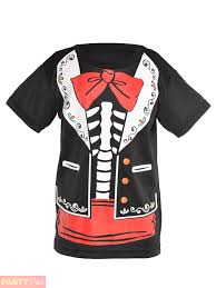 halloween skeleton t shirt kids day of the dead skeleton top t shirt boys halloween fancy