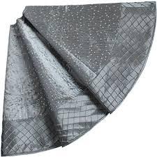 silver tree skirt fishwolfeboro