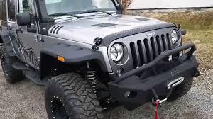 jeep wrangler unlimited flat fenders 2014 jeep wrangler unlimited sport freedom rocky ridge edition