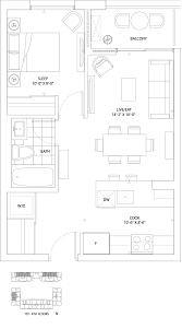 Boathouse Floor Plans Floorplans Boathaus Urban Waterfront Living Official Site