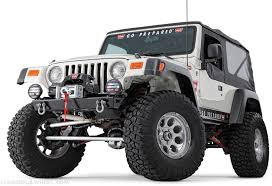 2000 jeep bumpers warn rock crawler stubby front bumper for jeep jk tj