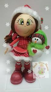 2590 best fofucha dolls images on pasta cold