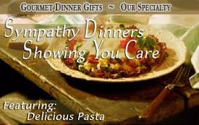 Seeking Dinner Sympathy Food Gifts Sympathy Dinner Gifts Sympathy Meals