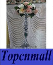 Tall Wedding Vases For Sale Silver Tall Vases Online Tall Silver Vases Wholesale For Sale