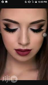 makeup artists needed a makeup artist needed in lagos mainland open vacancy from