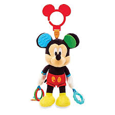 disney baby mickey mouse activity toy buybuy baby