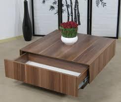 Wohnzimmer Tisch Tisch Couchtisch Wohnzimmertisch Matt Weiß Buche Natur Nuss