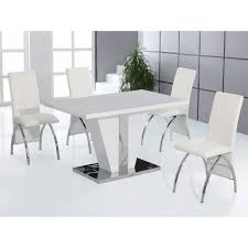 dining tables white kitchen table and chairs set dining table
