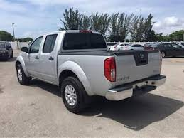 nissan frontier xe v6 crew cab nissan frontier in miami fl for sale used cars on buysellsearch