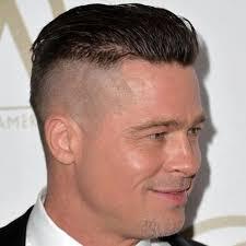 brad pitts haircut in seven brad pitt fury hairstyle brad pitt fury haircut fury haircut