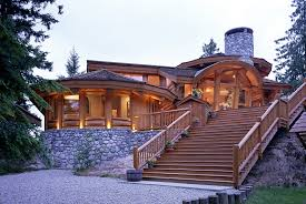 cool log homes pictures best wooden houses home decorationing ideas