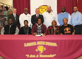 Letter Of Intent College Football by Five Tornadoes Sign Letters Of Intent On National Signing Day