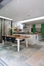 kitchen diner flooring ideas shocking open plan kitchen diner kitchen babars us