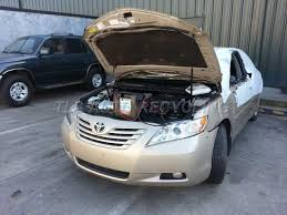 2007 toyota parts parting out 2007 toyota camry stock 3014gr tls auto recycling