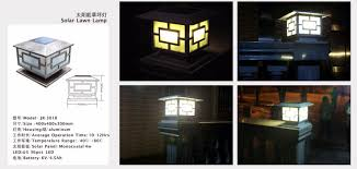 cheap outdoor light led solar garden light for garden solar gate