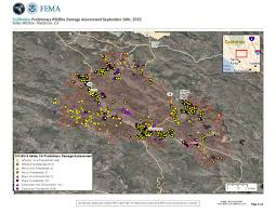 Wildfires California September 2015 by Nga Provides Damage Assessment For California Wildfires