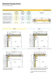 dimensions of a 2 car garage standard 2 car garage size texastan club