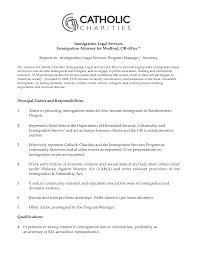 sample attorney resume sample immigration resume custom writing at letter of employment visa application sample resumes law resume click here to download