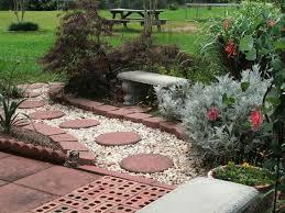 backyard walkway ideas incredible walkway ideas for backyard garden innovative backyard