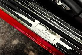 lexus lfa james edition roll royce cars news 465kw wraith st james edition