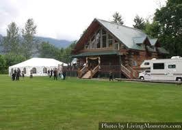 Wedding Venues In Washington State Wallace Falls Seattle Area Event Retreats Wa Wedding Reception