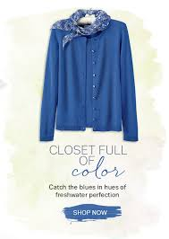 coldwater creek clothing and accessories for women