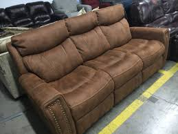 Flexsteel Reclining Loveseat Flexsteel Wyatt Reclining Sofa Bob Mills Furniture Okc