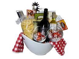 Pasta Basket Pasta Gift Basket Gift Ideas Pinterest Basket Ideas Gift