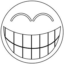 coloriage smiley les beaux dessins de autres à imprimer et colorier