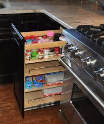 slate tile backsplash kitchen contemporary with wine fridge