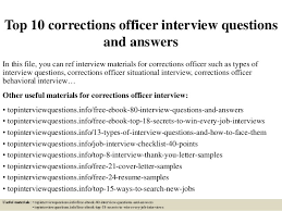 Corrections Officer Resume Free Samples Of Persuasive Essays Copyright Guidelines For