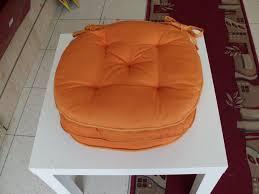 cuscini rotondi cuscini sedie cucina in cotone rotondi e quadrati bollengo