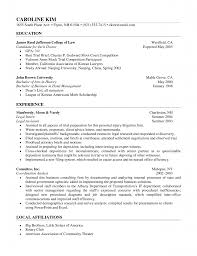 Criminal Defense Attorney Resume Sample by Insurance Lawyer Resume Compliance Resume Www Qhtypm Qhtyp Com