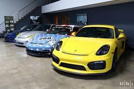 porsche yellow racing yellow porsche cayman gt4 full bbi suspension roll bar