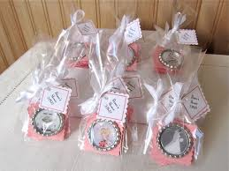 bridal shower favors special bridal shower favors ideas for your wedding friend