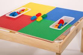 Kidkraft 2 In 1 Activity Table With Board 17576 Best Table De Lego Contemporary Transformatorio Us