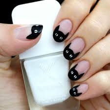 easy do it yourself halloween nail designs http www fashioncluba