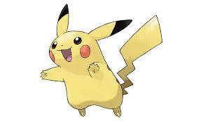 how the cute pikachu is a chocolate milkshake for the brain aeon