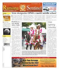 matc thanksgiving point ramona sentinel newspaper by mainstreet media issuu
