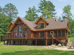Cool Cabin Exteriors Interior Decorating Ideas Best Fantastical