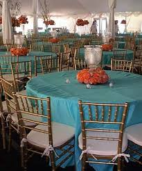 rental linens party decorations miami tablecloth and linen rental