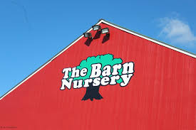 the barn nursery in chattanooga tn tennessee vacation