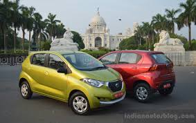 renault amw india made datsun redi go to launch in sri lanka next month