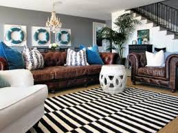 Leather Living Room Decorating Ideas by Brown Leather Couch Living Room Ideas Custom Brown Leather Sofa