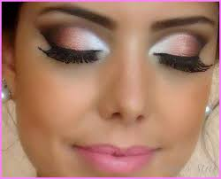 makeup for wedding wedding day makeup ideas stylesstar