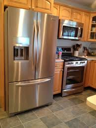 1000 ideas about slate appliances on pinterest amazing attachment flooring ideas for kitchen as cheap kitchen