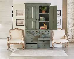 file cabinet armoire with reverie accent chairs magnolia home