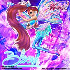winx club sirenix 3d bloom bradsimonian deviantart