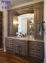 Used Bathroom Vanity Cabinets Bathroom Used Bathroom Vanity Cabinets White Mdf Formidable Wall